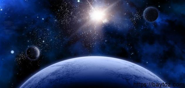 عدد كواكب مجرة درب التبانة