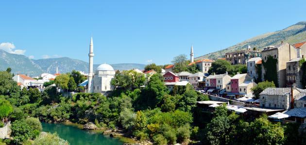 عدد مسلمي البوسنة والهرسك