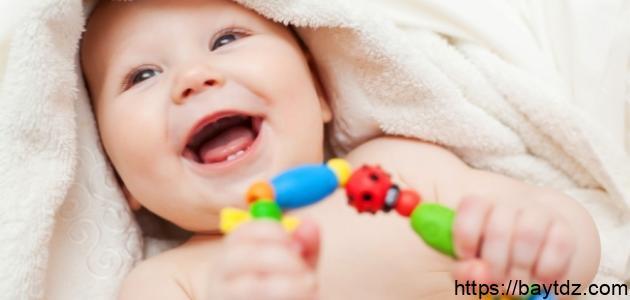 علاج الإسهال عند الأطفال – فيديو