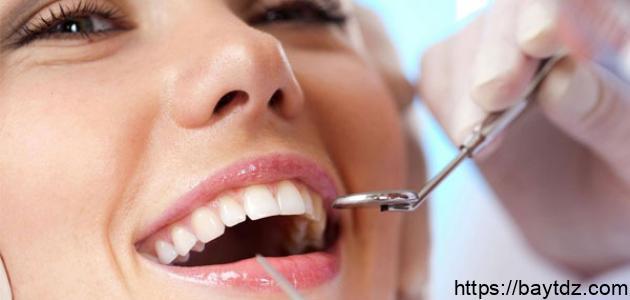 علاج التهاب عصب الأسنان – فيديو