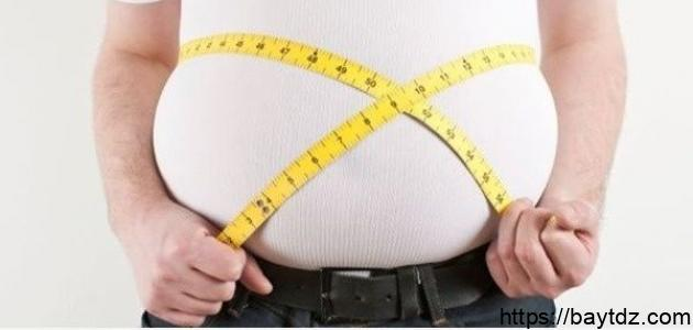 علاج ثبات الوزن مع الرجيم