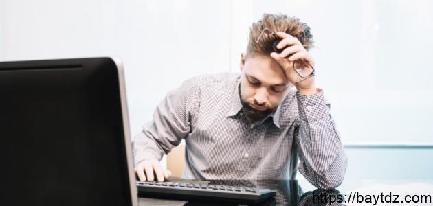 علاج ضعف التركيز