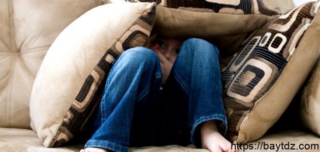 علاج ضعف الشخصية وعدم الثقة بالنفس
