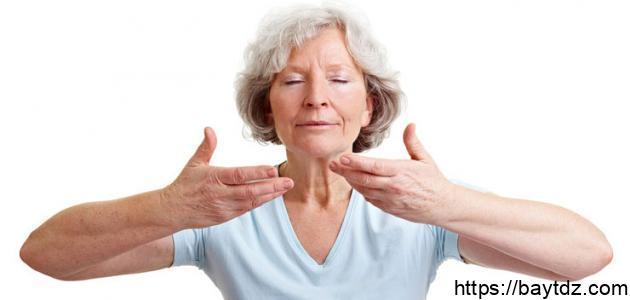 علاج ضيق التنفس النفسي