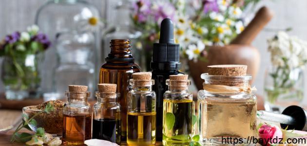 علاج طبيعي للتخلص من القمل