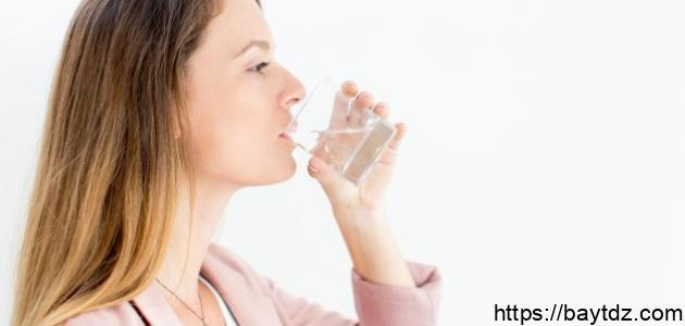 علاج نقص اللعاب في الفم
