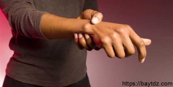علاج و دواء الورم الكيسي في اليد