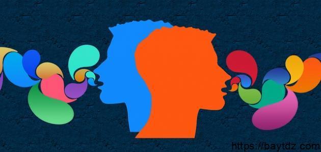 علاقة الألوان بعلم النفس