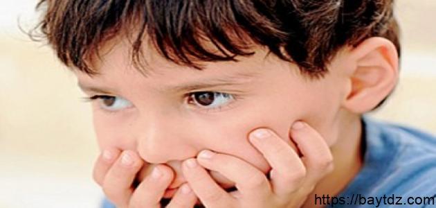 علامات الصرع عند الأطفال