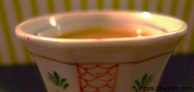 عمل قهوة عربية