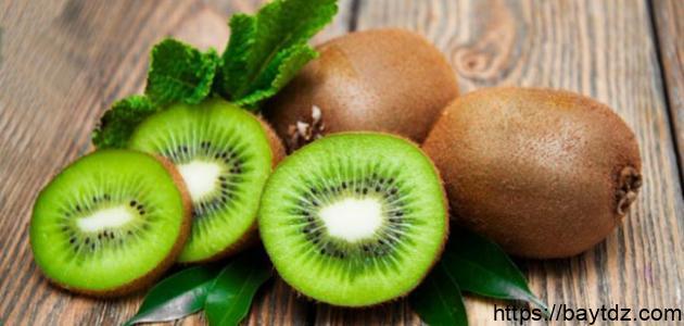 فاكهة الكيوي ومرض السكري