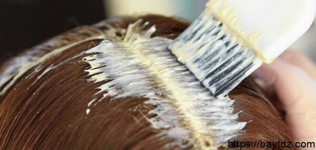 فوائد البيض على الشعر