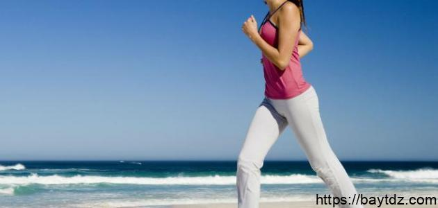 فوائد الرياضة للمرأة