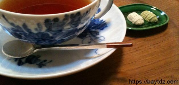 فوائد الشاي وأضراره