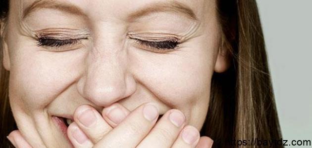 فوائد الضحك للقلب