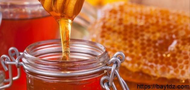 فوائد العسل في الصباح