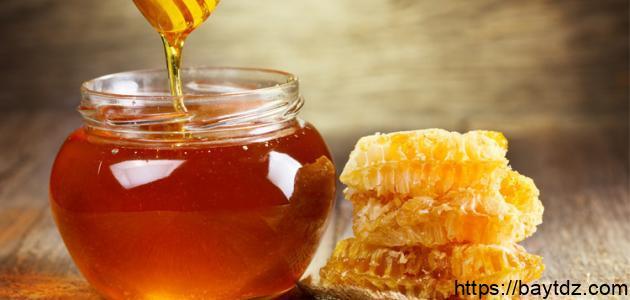 فوائد العسل للالتهابات