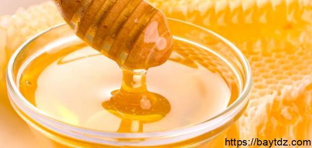 فوائد العسل للسكري