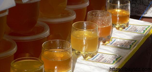 فوائد العسل للقلب