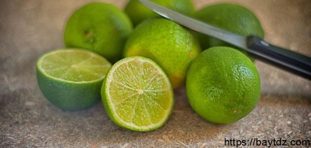 فوائد الليمون لتخفيف الوزن