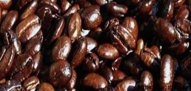 فوائد بن القهوة للشعر