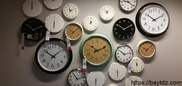 فوائد تنظيم الوقت للطالب