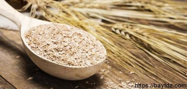 فوائد حبوب جنين القمح للتخسيس