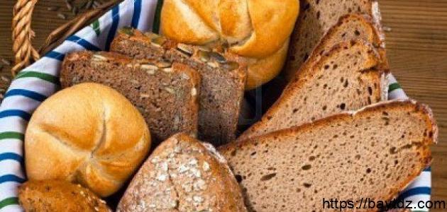 فوائد خبز التوست