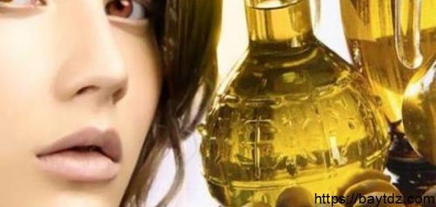 فوائد زيت الزيتون للبشرة الحساسة