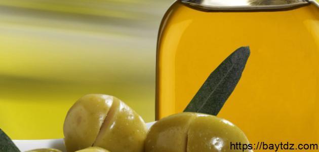فوائد زيت الزيتون للبشرة والجسم