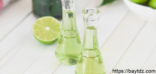 فوائد زيت الليمون للتخسيس