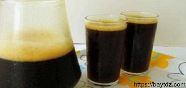 فوائد شراب عرق السوس