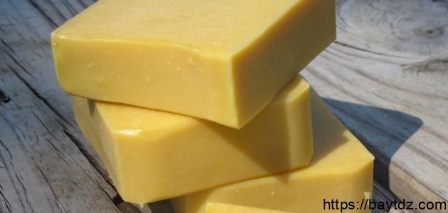 فوائد صابون زيت الزيتون للجسم