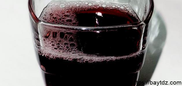 فوائد عصير الزبيب للتسمين