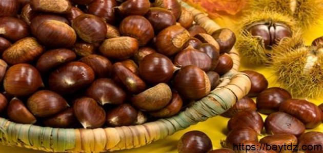فوائد فاكهة أبو فروة
