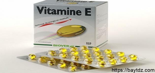 فوائد فيتامين ج للبشرة الدهنية