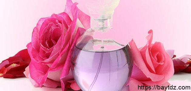 فوائد ماء الورد للصدر