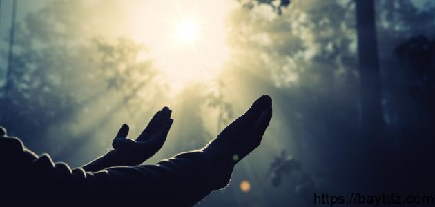في أي وقت يستجيب الله الدعاء
