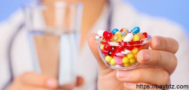فيتامينات للجسم