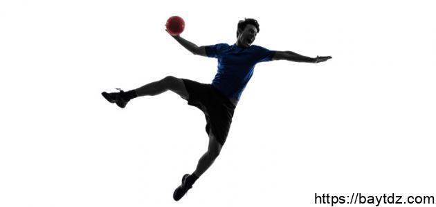 قوانين التحكيم في كرة اليد