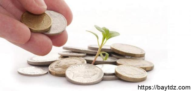 قيمة زكاة المال