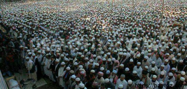 كم عدد المسلمين في إندونيسيا