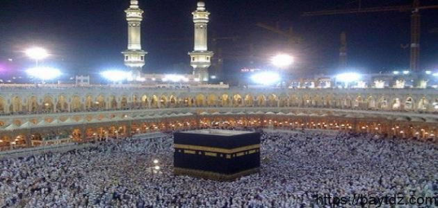 كم عدد تكبيرات العيد