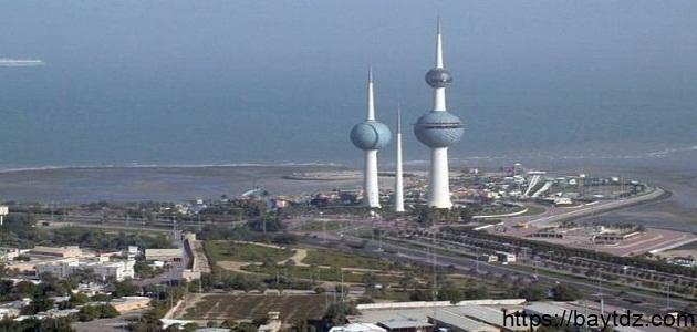كم عدد سكان الكويت