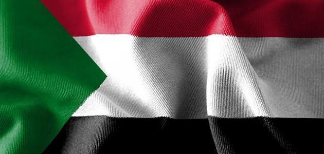 كم مساحة السودان