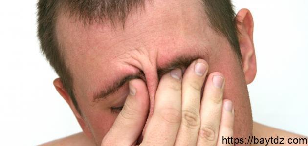كيف أتخلص من ألم الرأس