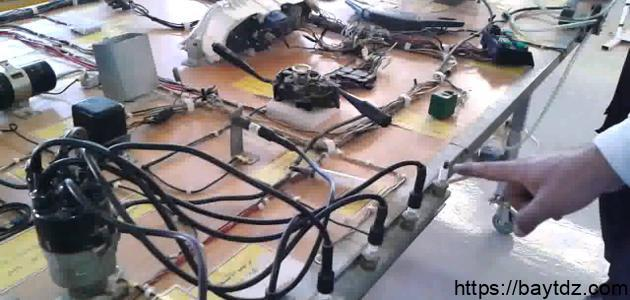 كيف أتعلم كهرباء السيارات