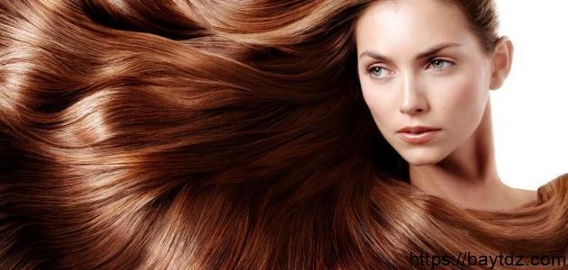 كيف أجعل الشعر ناعماً