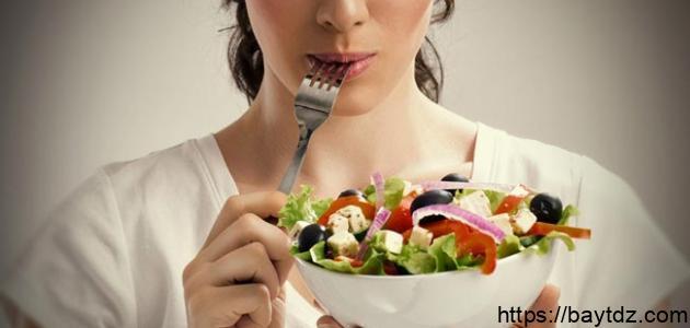 كيف أجعل جسمي صحي