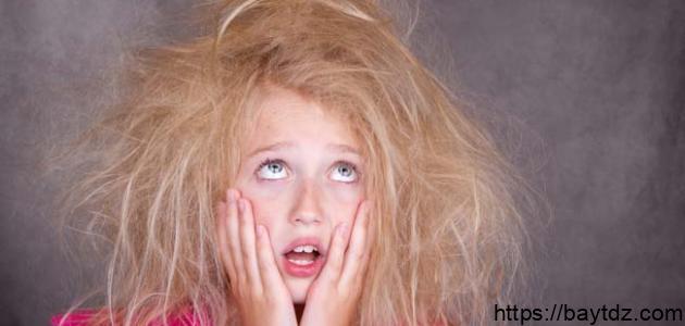 كيف أحافظ على تسريحة شعري